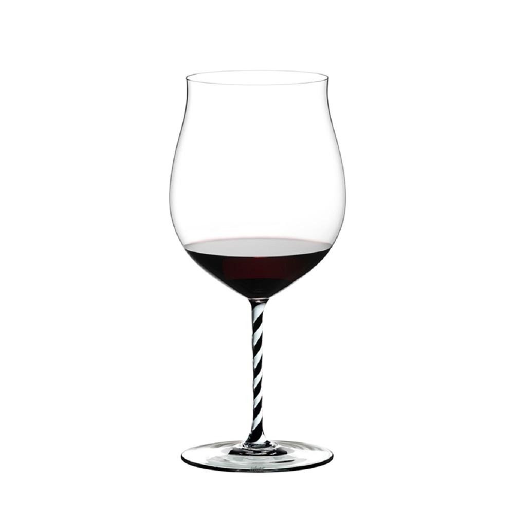 【代引き・同梱不可】リーデル ファット・ア・マーノ ブルゴーニュ・グラン・クリュ ワイングラス 1050cc 4900/16BWT 581