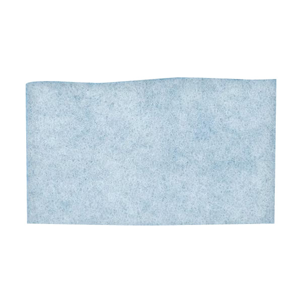 【代引き・同梱不可】バイリーン キルト綿 接着綿 片面接着綿(ハードタイプ) MKH-1 1000mm×20m