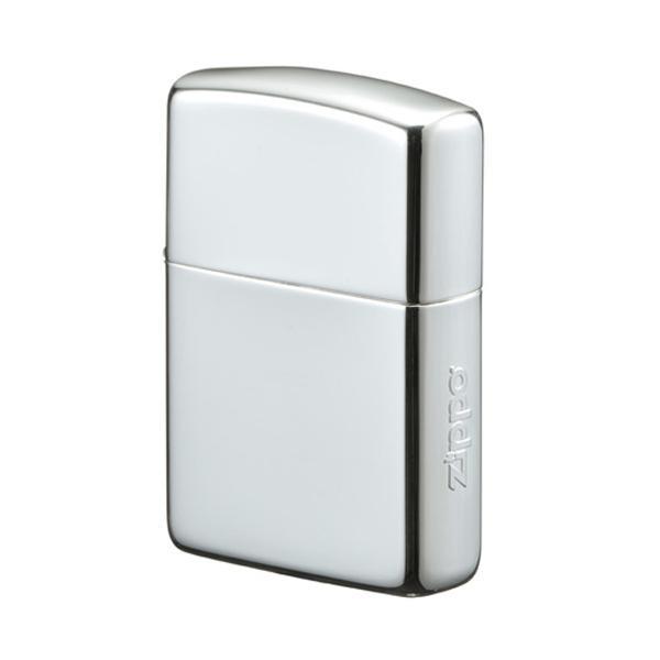 【代引き・同梱不可】ZIPPO 純度99%銀メッキ 10ミクロン ミラー 70651