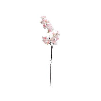 【代引き・同梱不可】アーティフィシャルフラワー 京桜 ピンク 12本セット J0409 アレンジメント