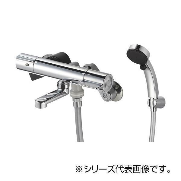 【代引き・同梱不可】SANEI サーモシャワー混合栓 SK18CK-T5L19