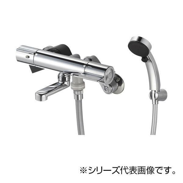 【代引き・同梱不可】SANEI サーモシャワー混合栓 SK18C-T5L19