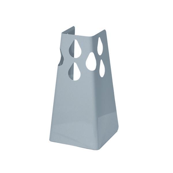 【代引き・同梱不可】ぶんぶく アンブレラスタンド drop CGY USO-X-01-CGY