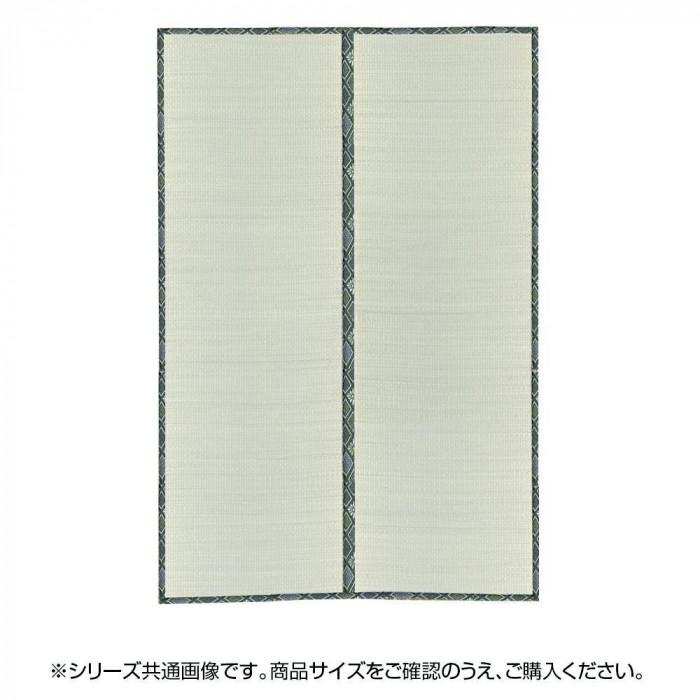 【代引き・同梱不可】上敷 備前(びぜん) 江戸間6帖 148001260