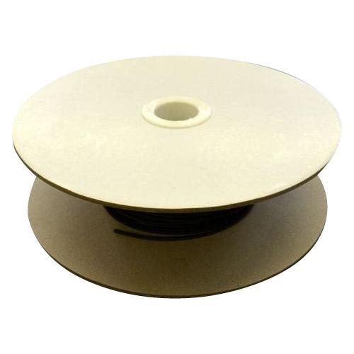 【代引き・同梱不可】光 (HIKARI) スポンジドラム巻 3mm丸 KS03-100W  100m