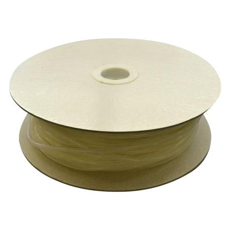 【代引き・同梱不可】光 (HIKARI) シリコンチューブドラム巻 10mm丸 SC10-30W  30m