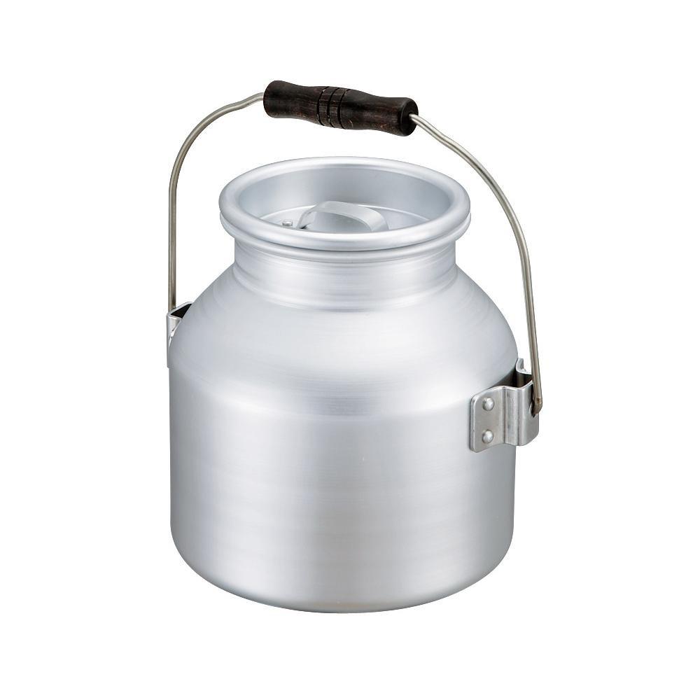 【代引き・同梱不可】N-89 スープ運搬缶 中 5108519