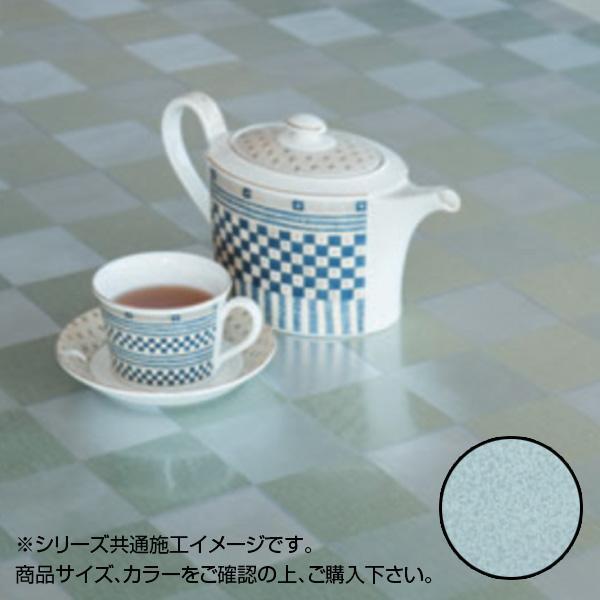 【代引き・同梱不可】富双合成 テーブルクロス デザインクリスタル透明 約120cm幅×30m巻 DCR0212