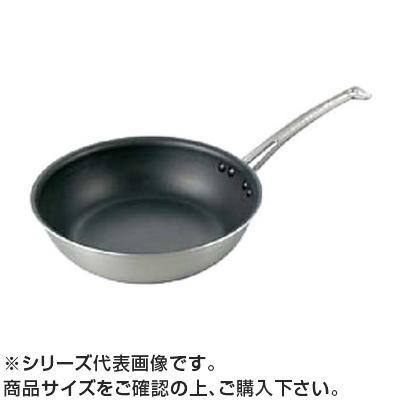 【代引き・同梱不可】キングフロン フライパン 深型 30cm 350100