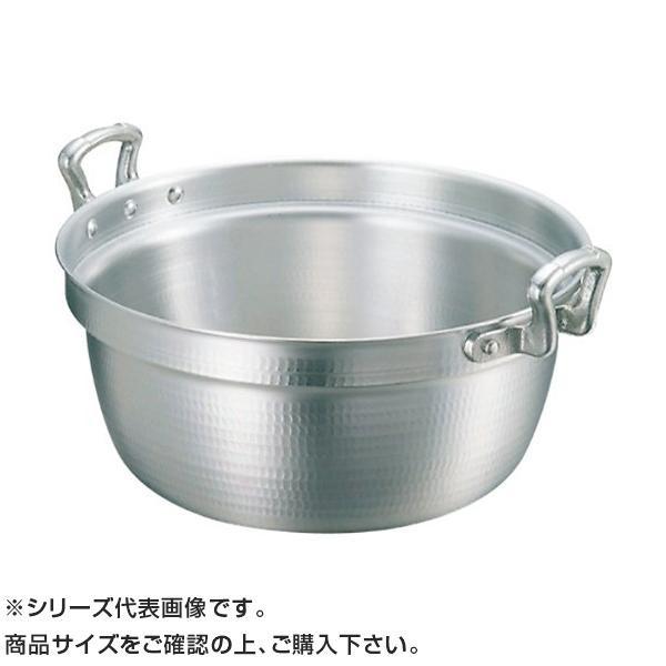 【代引き・同梱不可】キングアルミ 料理鍋 45cm(23.0L) 017008
