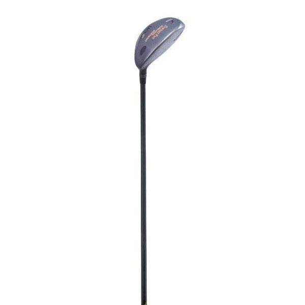 【代引き・同梱不可】ファンタストプロ TICNユーティリティー 5番 UT-05 短尺 カーボンシャフト ゴルフクラブ高反発 ウッド カバー