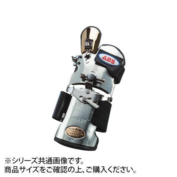 【代引き・同梱不可】ABS ボウリンググローブ ロボリスト ゴールドフィンガー 右投げ用