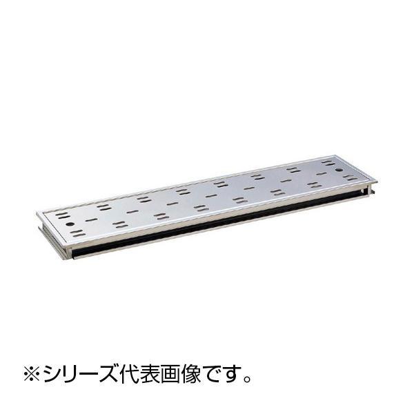 【代引き・同梱不可】SANEI 排水溝 H907-S-100X600
