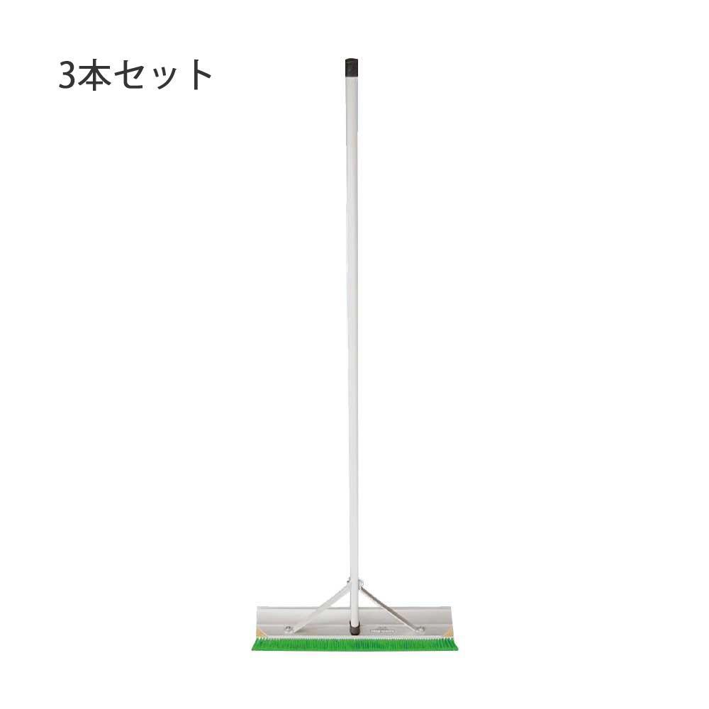 【代引き・同梱不可】とんぼブラシ3本セット BX78-82