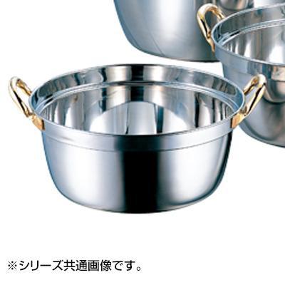 【代引き・同梱不可】クラッド 段付鍋 33cm 016647-033
