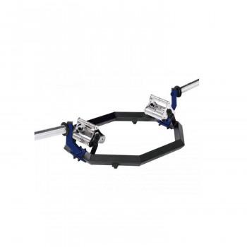 【代引き・同梱不可】HB2850 HEXBAR ヘックスバー レッグストレッチャー/フィットネス