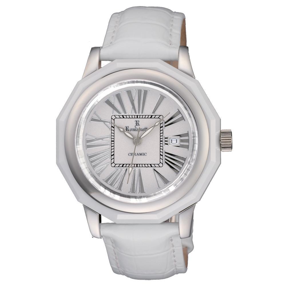 【代引き・同梱不可】ROMANETTE(ロマネッティ) メンズ 腕時計 RE-3521M-3