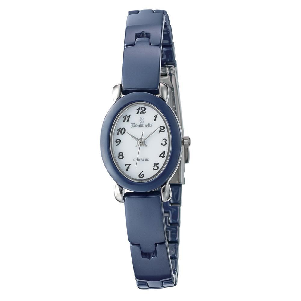 【代引き・同梱不可】ROMANETTE(ロマネッティ) レディース 腕時計 RE-3528L-03