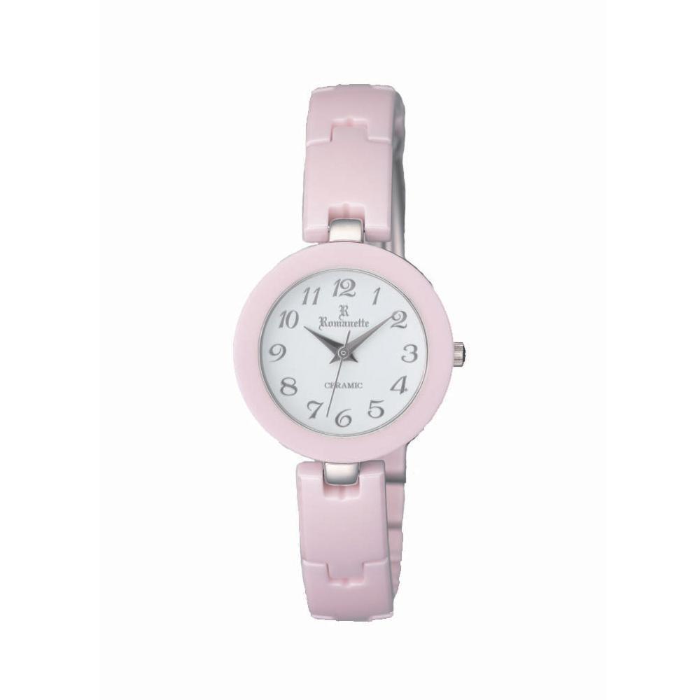 【代引き・同梱不可】ROMANETTE(ロマネッティ) レディース 腕時計 RE-3516L-7