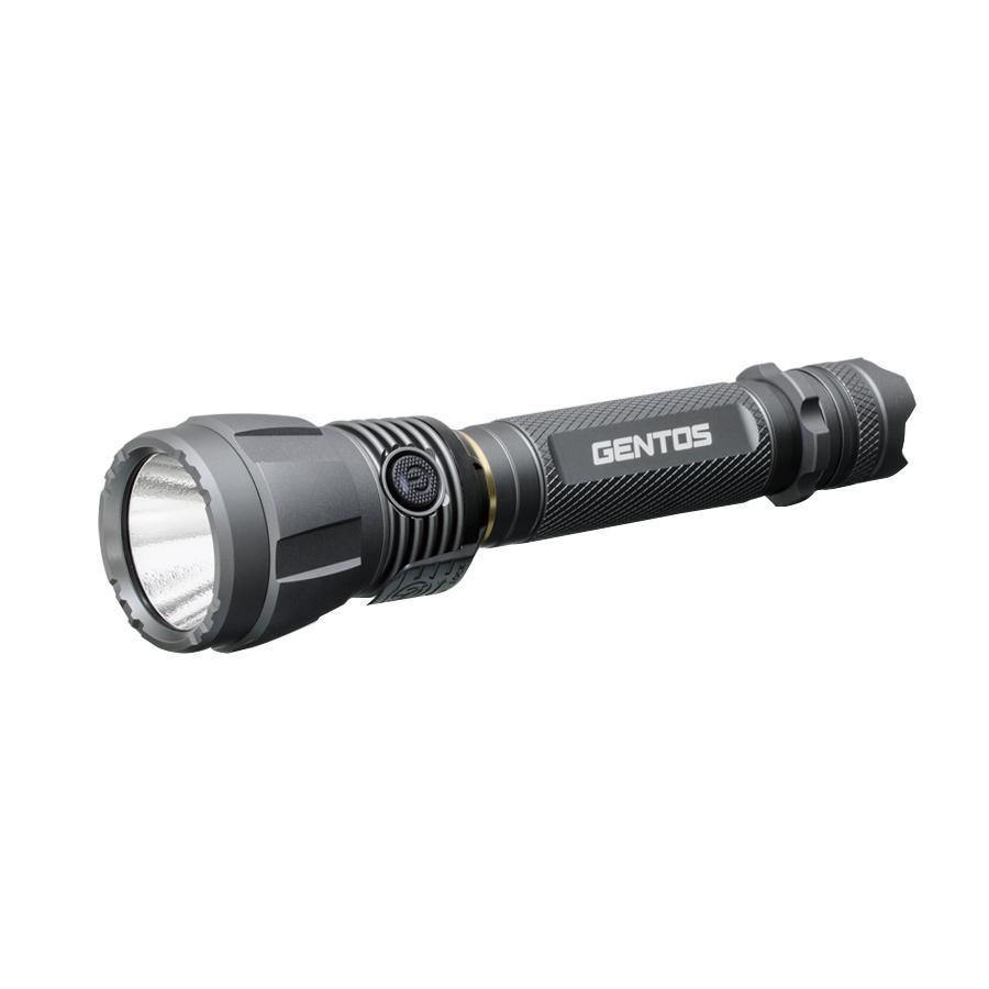 【代引き・同梱不可】GENTOS UltiREXシリーズ LEDフラッシュライト UT-3200H