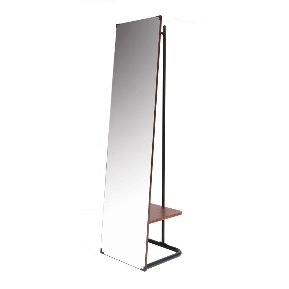 【代引き・同梱不可】anthem Mirror Hanger ANH-3047BR鏡 おしゃれ 家具