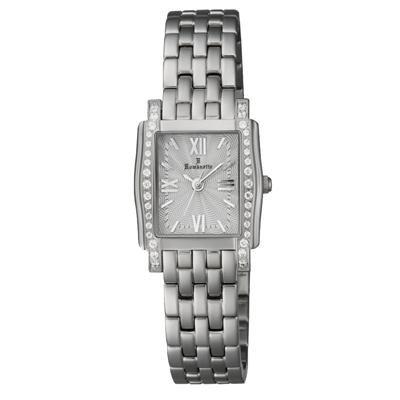 【代引き・同梱不可】Romanette(ロマネッティ) ステンレス レディース腕時計 RE-3519L-3