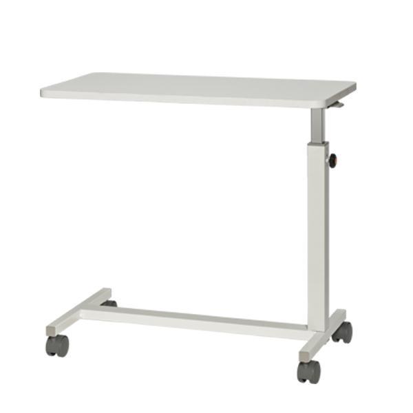 【代引き・同梱不可】ナカキン ベッドサイドテーブル UT-75インテリア サイドテーブル ナイトテーブル