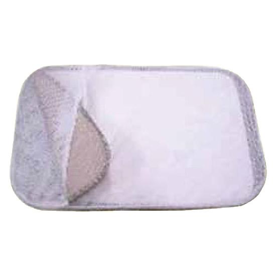 【代引き・同梱不可】ペット用品 介護やわらかベッド Lサイズ 90×60cm OK373消臭 抗菌 ネコ