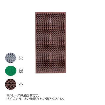 【代引き・同梱不可】アウトドアマット ロッキーマット 18号 90×180cm