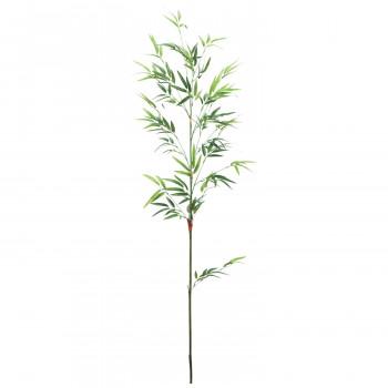 【代引き・同梱不可】アーティフィシャルフラワー 笹竹 グリーン 12本セット FD3520 アレンジメント