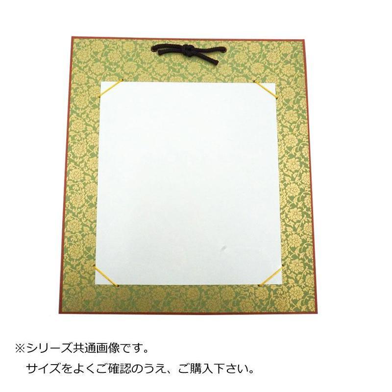 【代引き・同梱不可】大色紙掛 ドンス 緑 12枚 0561