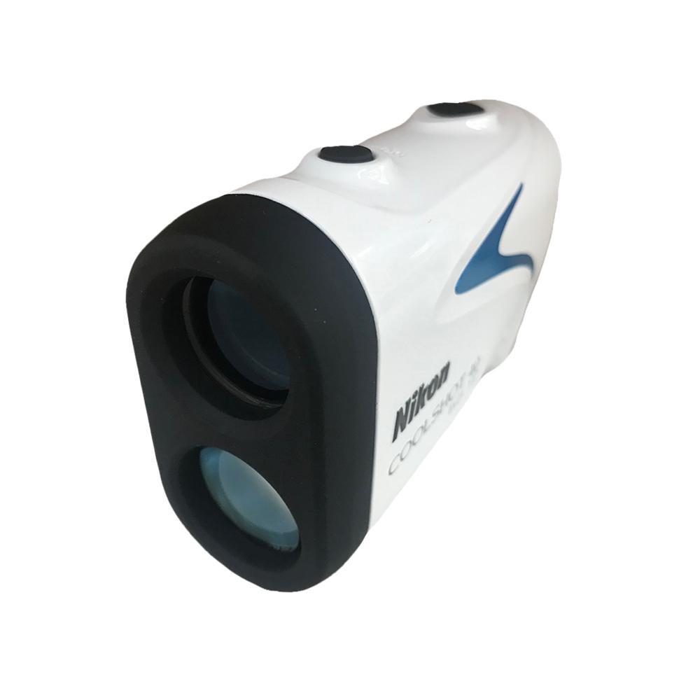 【代引き・同梱不可】Nikon(ニコン) ゴルフ用レーザー距離計 COOLSHOT クールショット40