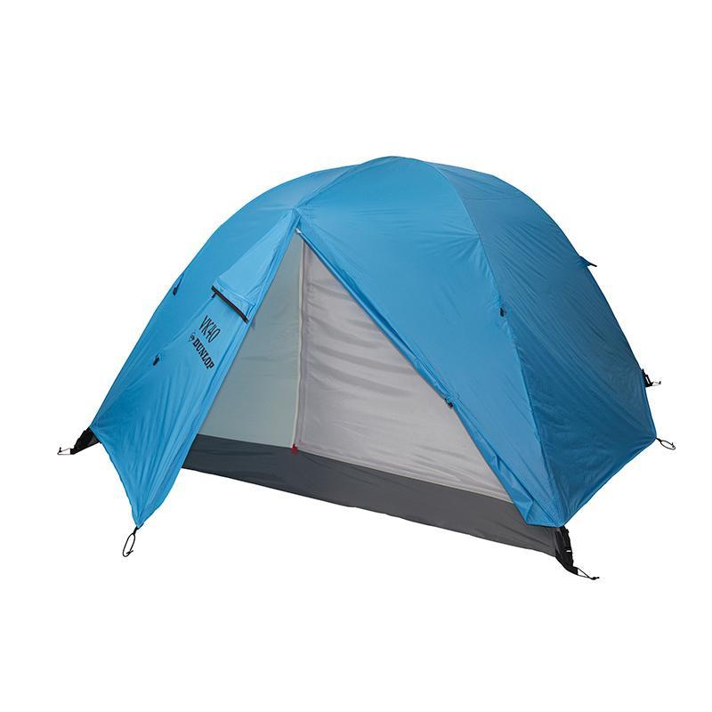 【代引き・同梱不可】3シーズン用登山テント 4人用 VK-40