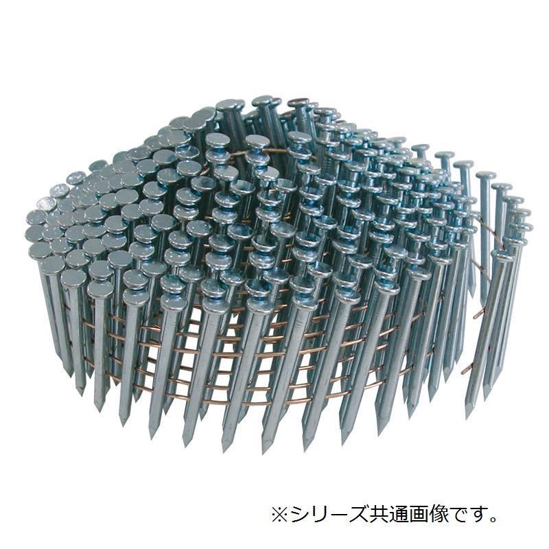 【代引き・同梱不可】ワイヤー連結 コンクリート釘 山形巻 38mm 300本×10巻 WT2538H