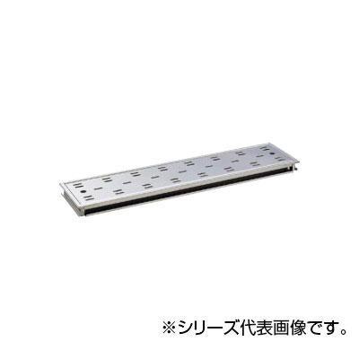 【代引き・同梱不可】SANEI 排水溝 H907-S-200X400