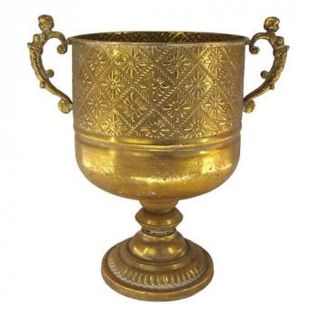 【代引き・同梱不可】DiアイアンルオケカップSゴールド 3b00074