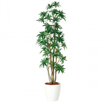 【代引き・同梱不可】東北花材 TOKA 人工樹木 ソング・オブ・ジャマイカ FST 98906