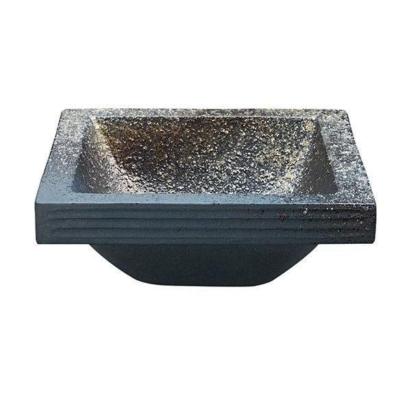 【代引き・同梱不可】三栄水栓 SANEI 利楽 RIRAKU 手洗器 黄昏 TASOGARE HW20231-006