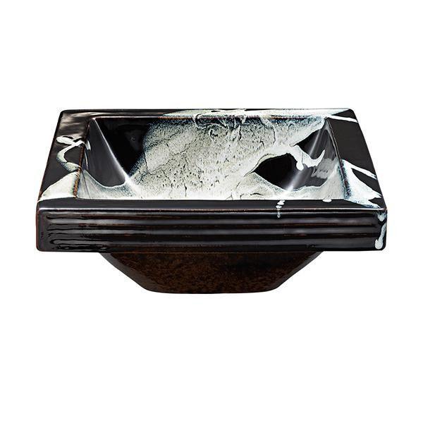 【代引き・同梱不可】三栄水栓 SANEI 利楽 RIRAKU 手洗器 甘露 KANRO HW20231-011