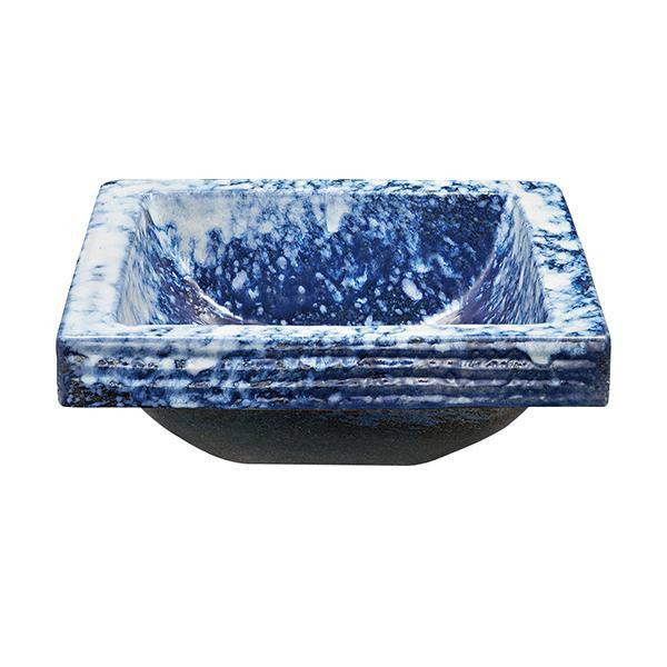 【代引き・同梱不可】三栄水栓 SANEI 利楽 RIRAKU 手洗器 碧空 HEKIKU HW20231-016