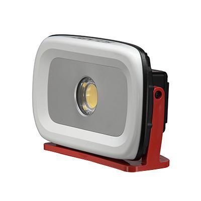 【代引き・同梱不可】GENTOS Ganz 投光器シリーズ LEDワークライト GZ-303