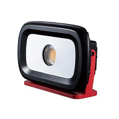 【代引き・同梱不可】GENTOS Ganz 高演色シリーズ LEDワークライト GZ-303SU