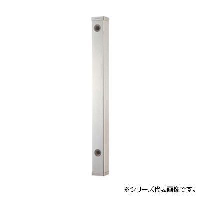 【代引き・同梱不可】三栄 SANEI ステンレス水栓柱 T800-60X1200