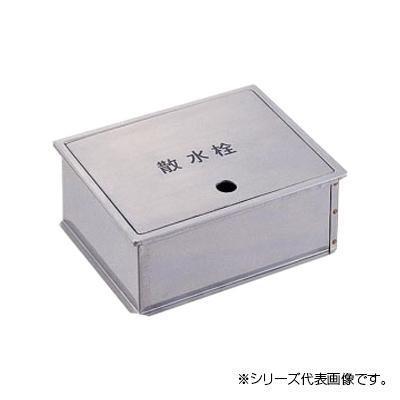 【代引き・同梱不可】三栄 SANEI 散水栓ボックス(床面用) R81-5-250X300