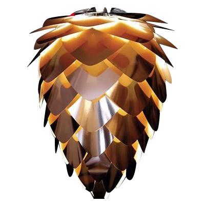 【代引き・同梱不可】ELUX(エルックス) VITA (ヴィータ) Conia Copper (コニアコパー) 1灯ペンダントランプ 02032