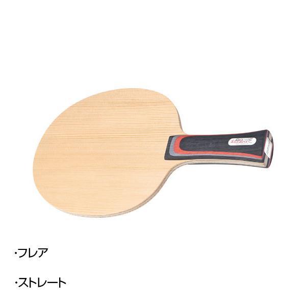 【代引き・同梱不可】DONIC 卓球ラケット ワルドナー CFZ BL111