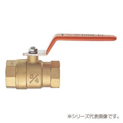 【代引き・同梱不可】三栄 SANEI ボールバルブT型 JV650-50