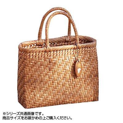 【代引き・同梱不可】ヤマコー 山葡萄バッグ(中/削皮) 81678