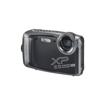 【代引き・同梱不可】フジフイルム 防水・防塵デジタルカメラ FinePix F FX-XP140DS