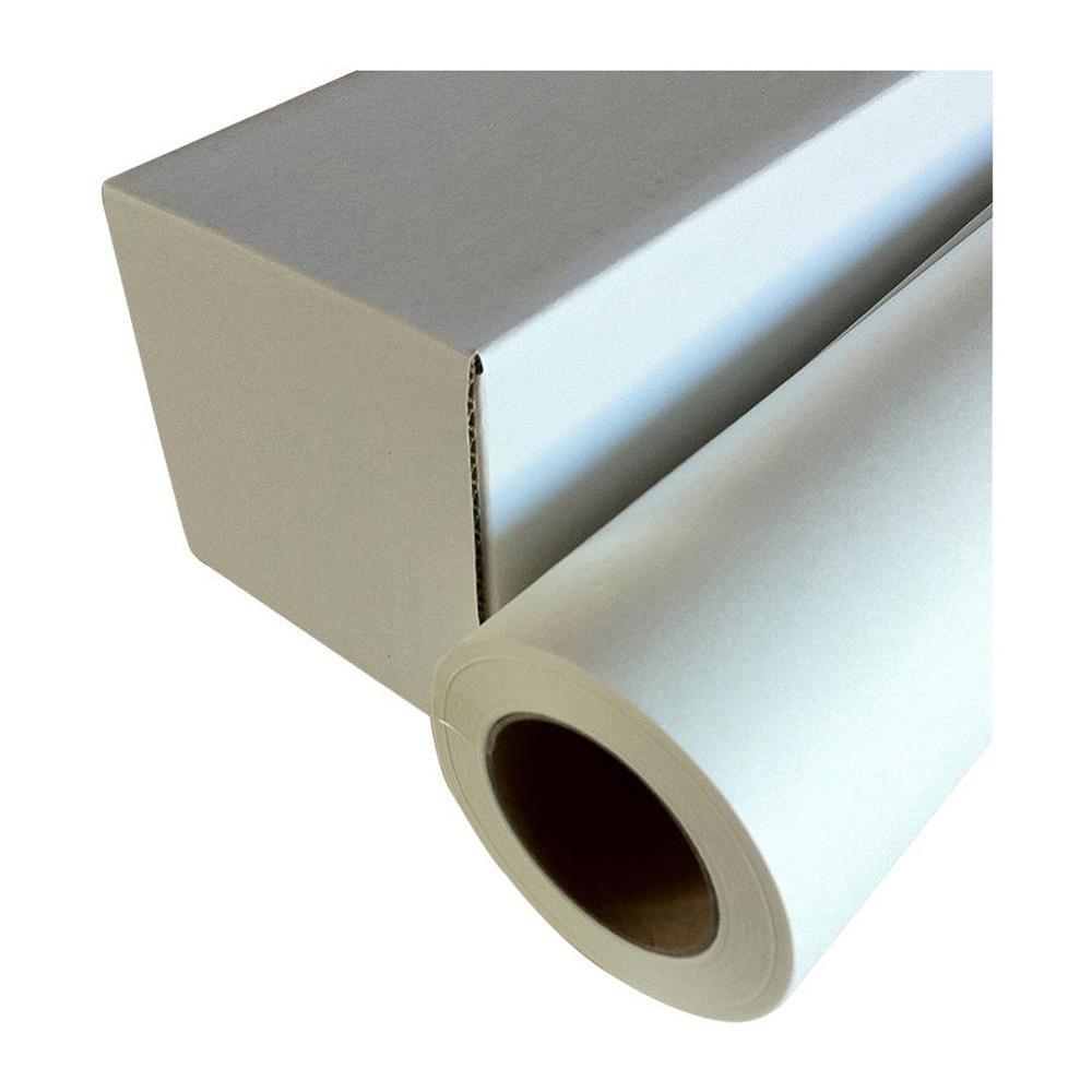 【代引き・同梱不可】和紙のイシカワ インクジェット和紙 軸装用タイプ 914mm×30m巻 WA003